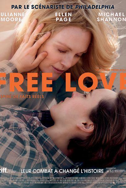 Free Love [BDRip] [MULTI]