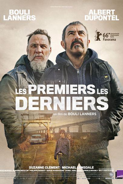 Les Premiers, les Derniers [BDRip] Francais
