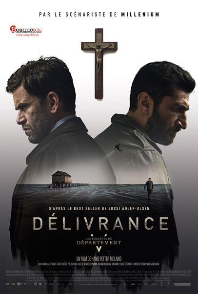 Les Enquêtes du Département V : Délivrance [BDRip] Francais