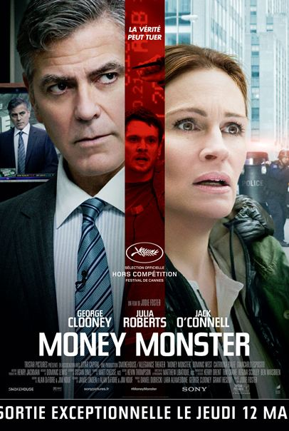 Money Monster [BDRip] TrueFrench