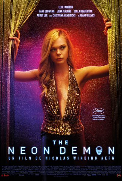 The Neon Demon [BDRip] Francais