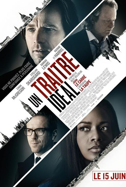 Un traitre ideal [BRRiP] TrueFrench