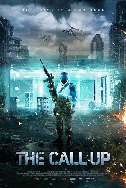 The Call Up [BDRip] Francais