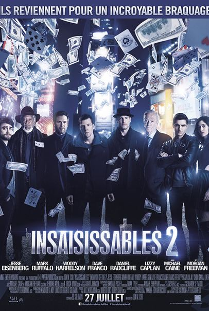 Insaisissables 2 [BDRip] TrueFrench