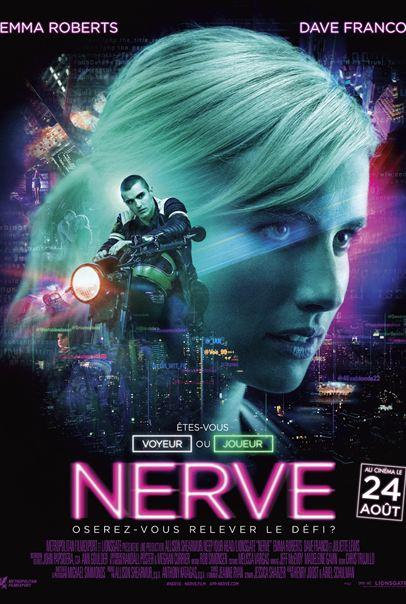 Nerve [BRRiP] Francais