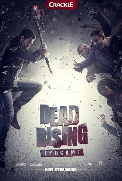 Dead Rising: Endgame [TVrip] TrueFrench