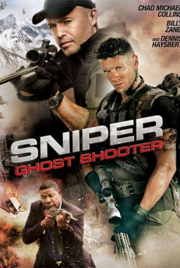 Sniper: Ghost Shooter [DVDRiP] TrueFrench
