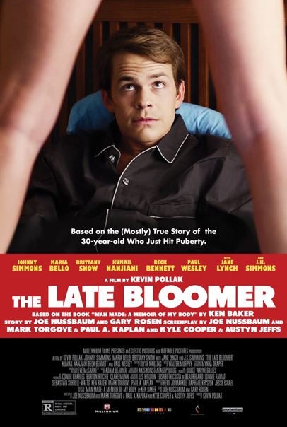 The Late Bloomer [WEB-DL] TrueFrench