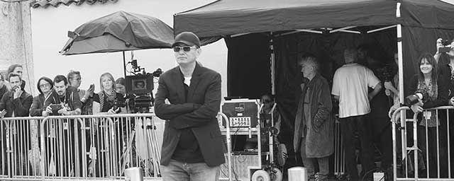 Lumière 2017 : on a tourné dans le remake de La Sortie de l'usine Lumière de Wong Kar-wai !