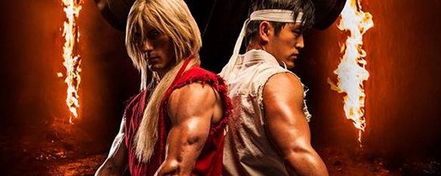 Street Fighter revient prochainement sous forme de série TV