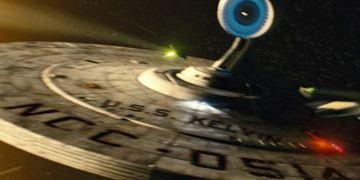 "(Re)découvrir ""Star Trek""..."