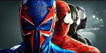 """Dans la toile de l'araignée avec """"Spider-Man Dimensions"""""""