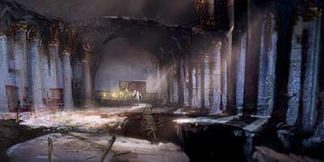 """""""Amnesia : the Dark Descent"""" ou l'horreur viscérale"""