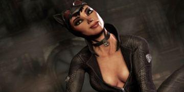 Batman Arkham City : Catwoman se dévoile