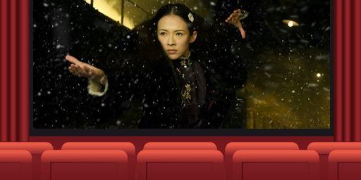 Chine : 14 nouveaux écrans de cinéma par jour en 2013 !