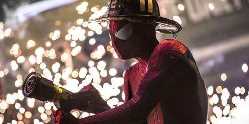 Sorties cinéma : Spider-Man en toute logique