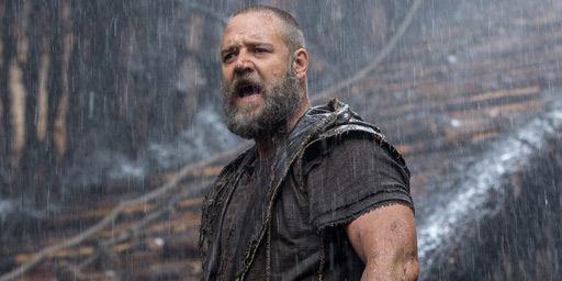 Noé : après le Moyen Orient, le film est interdit en Chine