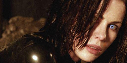 Underworld : bientôt un reboot pour les Vampires et les Lycans !