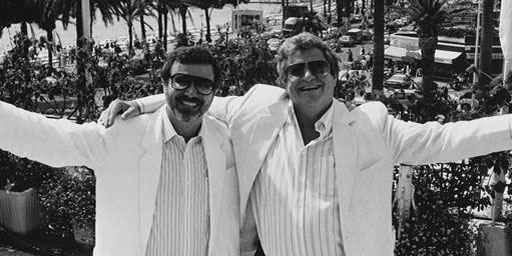Bande-annonce The Go-Go-Boys : la success story de Cannon Films