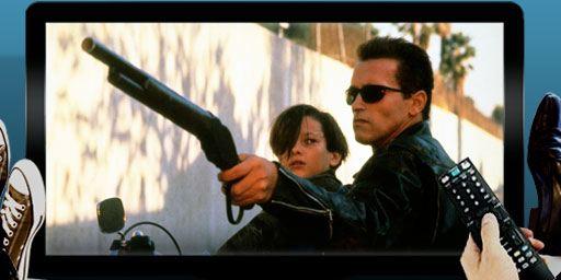 """Ce soir à la télé : on mate """"Terminator 2"""" et """"Case départ"""""""