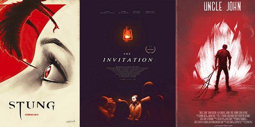 Festival Européen du Film Fantastique de Strasbourg : Frissons garantis avec les 1ères photos des films !