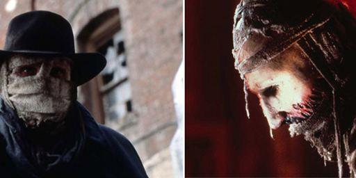 Wonder, Deadpool, Breaking Bad... : 25 personnages défigurés au cinéma et dans les séries