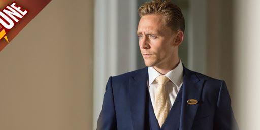 FanZone 611 : Bond… Et si c'était lui ?