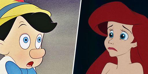 10 classiques Disney qui ont failli très mal se terminer