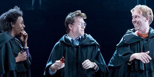 News du film harry potter et les reliques de la mort - Harry potter et les portes du temps bande annonce ...