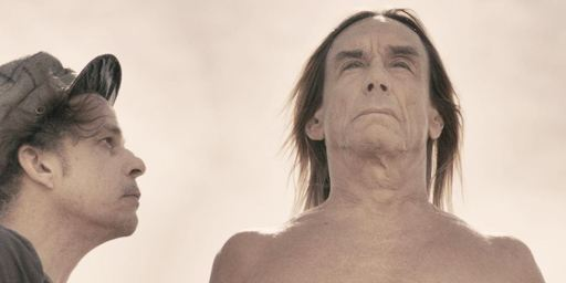 Bande-annonce L'Etoile du jour : Iggy Pop et Tchéky Karyo membres d'un cirque itinérant !