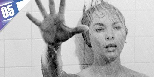 5 leçons de vie que l'on a apprises grâce aux films d'Alfred Hitchcock