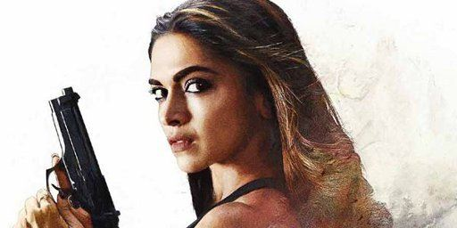 xXx Reactivated : l'actrice Deepika Padukone raconte ses premiers pas hollywoodiens