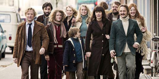 """La Communauté de Thomas Vinterberg : """"La dynamique entre l'individu et le groupe est dans mon ADN"""""""
