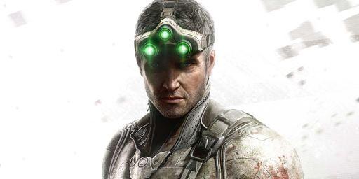 Splinter Cell : des nouvelles de l'adaptation de jeu vidéo avec Tom Hardy