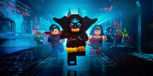 Lego, Transformers, G.I Joe... Les jouets, une emprise de plus en plus forte sur Hollywood