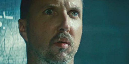 Aujourd'hui, c'est la date anniversaire de mise en service de Leon dans Blade Runner !