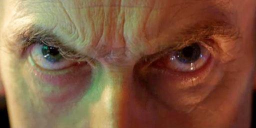 Doctor Who : un acteur de Game of Thrones et Harry Potter dans le prochain épisode de Noël ?