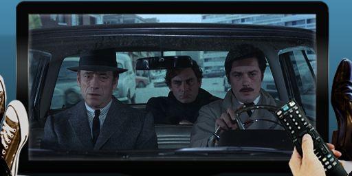 """Ce soir à la télé : on mate """"Le Cercle Rouge"""" et """"Fargo"""""""