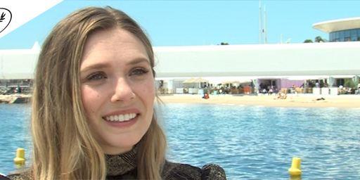 Cannes 2017 : deux Avengers racontent le thriller Wind River [INTERVIEW]