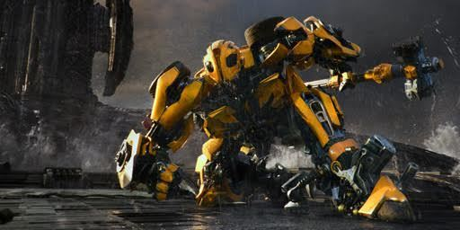 Box-office US : Transformers The Last Knight prend les commandes