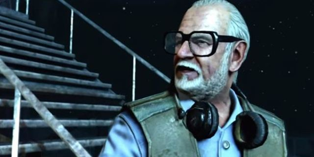 Call...Of the Dead : quand George A. Romero déboulait dans un jeu Call of Duty !