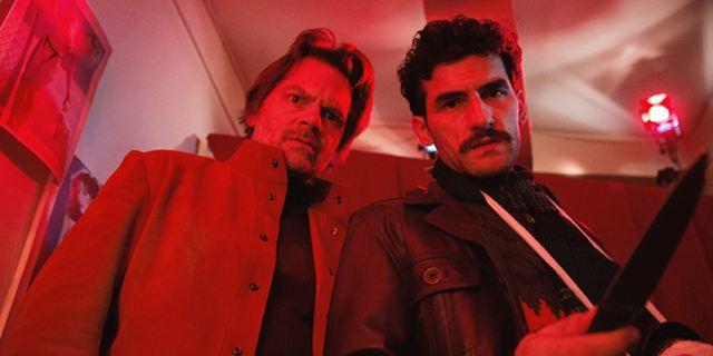"""Comrade Detective et 5 autres """"grands détournements"""" parodiques du cinéma et de la télé"""