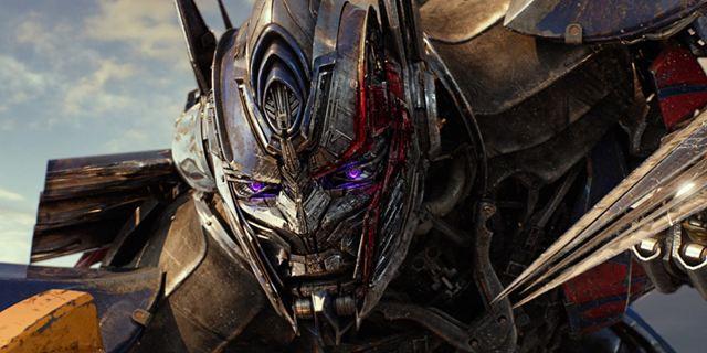 Transformers : il y aura un film d'animation tous les ans !