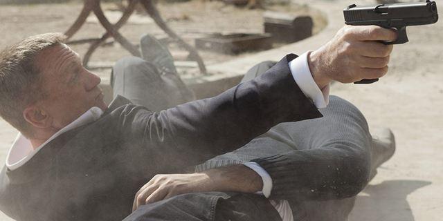 James Bond : le coffret DVD / Blu ray intégral au centre d'un procès pour la MGM et la Fox