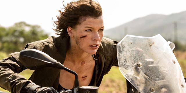Hellboy : Milla Jovovich sera la méchante du reboot !