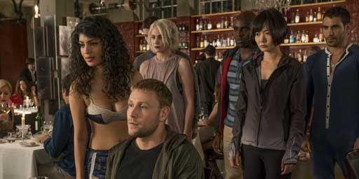 Sense8 : Quand un site porno propose de produire la saison 3