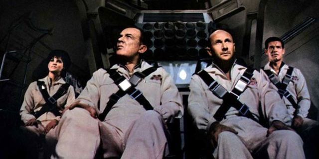 Le Voyage Fantastique : le remake de Guillermo del Toro bientôt en tournage