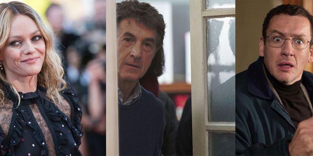 """Dix pour cent - saison 3 : """"On pense à Vanessa Paradis, François Cluzet, Dany Boon..."""""""