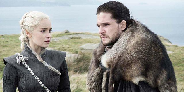 Game of Thrones : record d'audience... et de piratage pour la saison 7