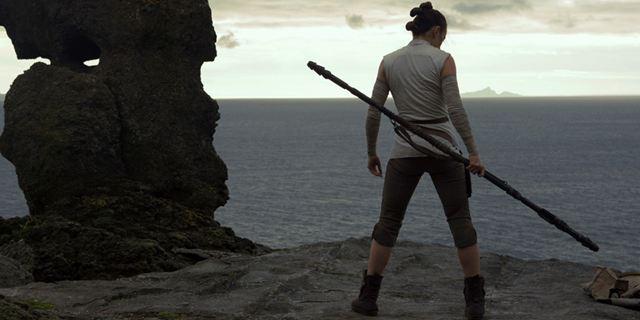 Rey, Kylo Ren ou Finn : où trouver les costumes et accessoires de Star Wars 8 ? [PARTENAIRE]